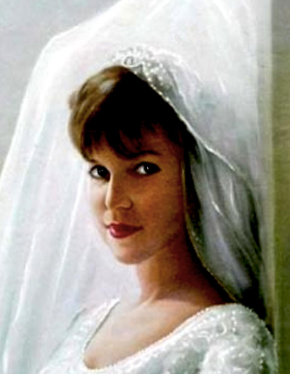 Wedding Portrait Artist Todd Krasovetz San Diego